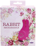 USB oplaadbare Rabbit