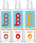 Boo sweet gift set flavored lube 3x50ml